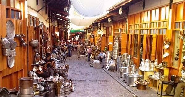 Gaziantep'ten kareler