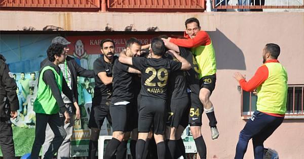 Kartalspor Edirne maçından kareler