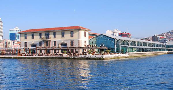İzmir'den kareler