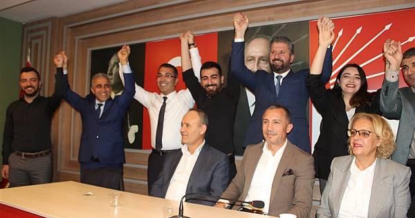 Mustafa Albayrak hedeflerini açıkladı (FOTO GALERİ)