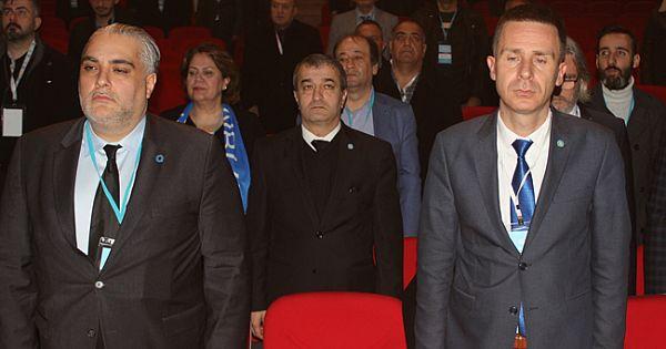İYİ Parti Kartal İlçe kongresinden kareler