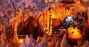Türkiye'nin Görülmeye Değer Mağaraları