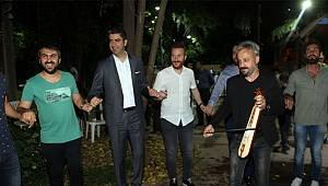 Başkan Yüksel, Doğu Karadenizliler ile buluştu