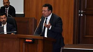 Oktay Aksu'dan Haydar Göksoy'a cevap