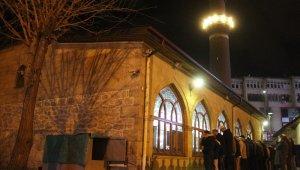 Sivas'ta 5 asırlık Ramazan geleneği