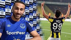Elmas,adını Süper Lig tarihine yazdırdı