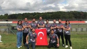 Erzurum mühendislik öğrencileri dünya üçüncüsü