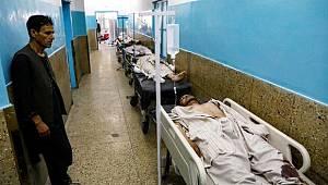 Afganistan'da bir düğüne intihar saldırısı: En az 63 ölü, 182 yaralı