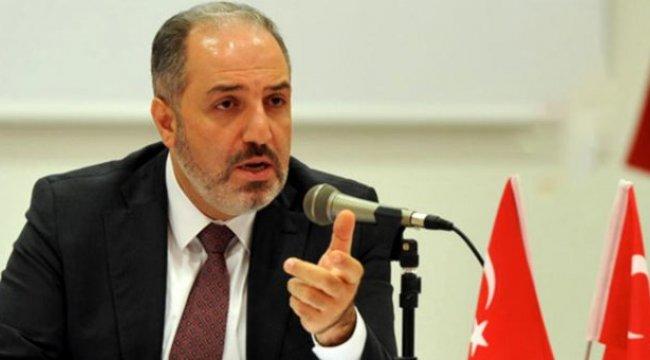 AK Partili vekilden, 'PKK sevicisi Mustafa' diyen MHP'li vekile cevap