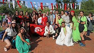 Ataşehir'de yaz okulu festivali sona erdi