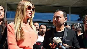 Büyük iddia! Serdar Ortaç'ın Chloe Loughnan'a evliliğinin devam etmesi için 500 bin TL teklif etti