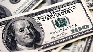 Dolar son 4 ayın en düşük seviyesini gördü!
