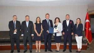 Dünyanın en büyük deniz kuruluşu ile BAU Global arasında iş birliği