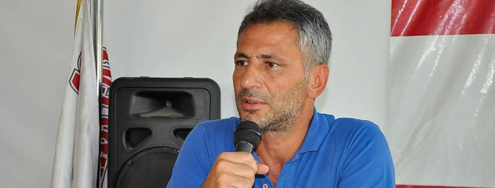 Kartalspor'un yeni başkanı Binali Aydın oldu