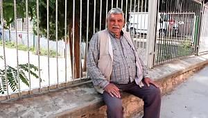 Kırkayak sokan adam hastanelik oldu, kırkayağın gömleğinin içine saklandığını görünce şok oldu