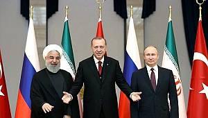 Kremlin'den Rusya-Türkiye-İran zirvesi hakkında açıklama: Hazırlıklar başladı