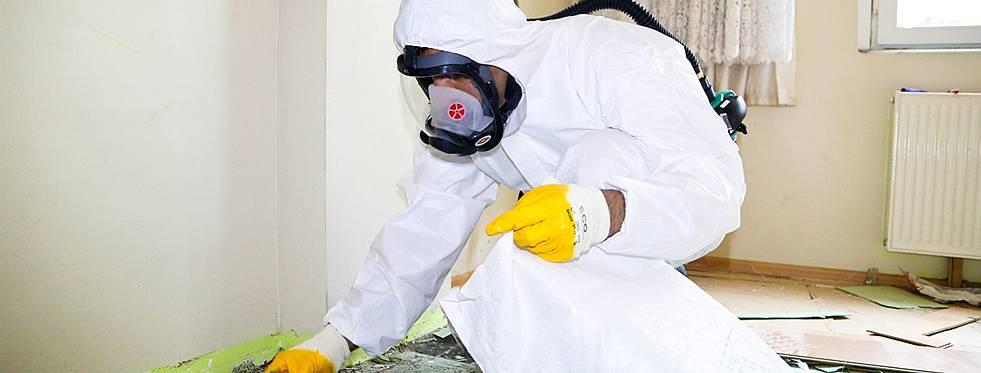 Maltepe, asbest denetiminde rekora koşuyor