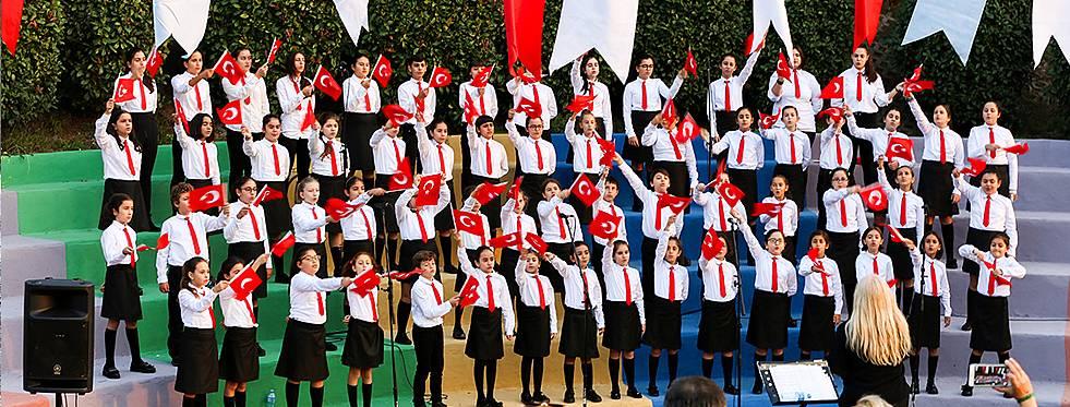 Maltepe Belediyesi Çocuk Korosu yeni seslerini arıyor