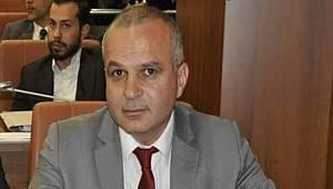 Meclis üyesi Gödekdağ ameliyat oldu