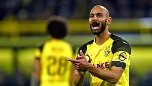 Ömer Toprak, Werder Bremen'e transfer oldu