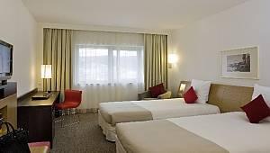 Otel gelirleri sıçrama yaptı