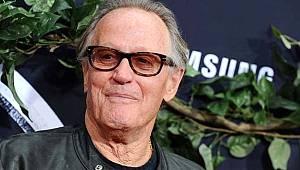 Peter Fonda hayatını kaybetti!