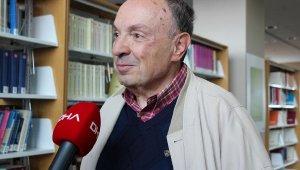 Prof. Dr. Birkan: Turizm Türkiye'nin petrolüdür