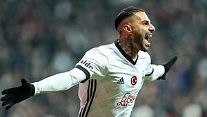 Ricardo Quaresma: Sonsuza dek Beşiktaş