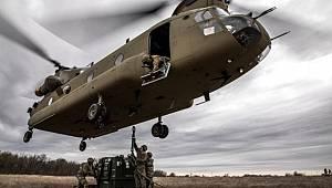 S-400 krizinin gölgesinde ABD'den Türkiye'ye dikkat çeken teslimat