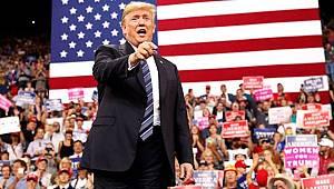 Trump'tan seçmene: Nefret etseniz de bana oy vermek zorundasınız