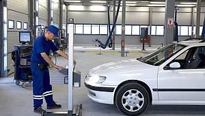 TÜVTÜRK'ten araç sahiplerine 'randevu hizmeti ücreti' uyarısı