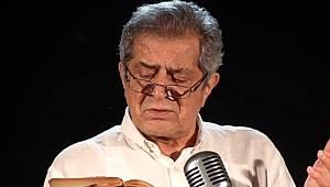 Usta sanatçı Haldun Ergüvenç, yaşamını yitirdi