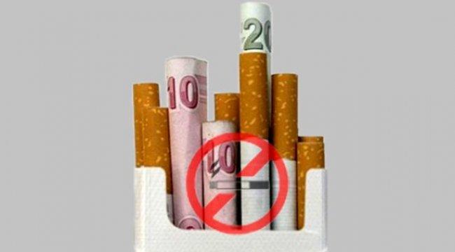 Yapılan vergi artışı sigaraya zam olarak yansıyacak mı?