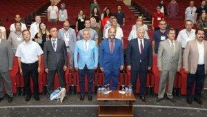 Ali Eroğlu: Antimikrobiyal direnç, dünyayı tehdit ediyor