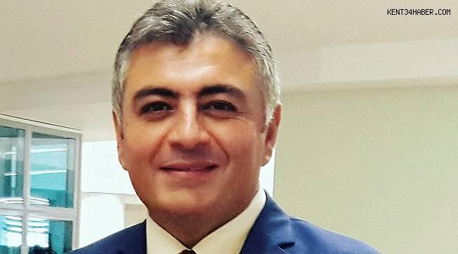 Ayhan Taş, İBB'de bölge müdürü oldu