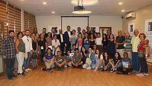 Başkan Yüksel'den gençlere öneriler