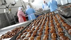 Bursa'nın köklü kestane şekeri markası Kafkas konkordatodan çıktı