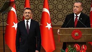 Cumhurbaşkanı Yardımcısı Oktay'dan AB'nin Suriyeli göçmen açıklamasına yanıt