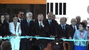 Erdoğan: Eğitim, kültür ve sanatta hedeflerin gerisinde kaldık