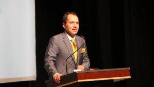 Fatih Erbakan: Cumhurbaşkanının konuşmasını kalpten takdir ettik