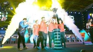 Intel ESL Türkiye Şampiyonası'nın kazananları belli oldu