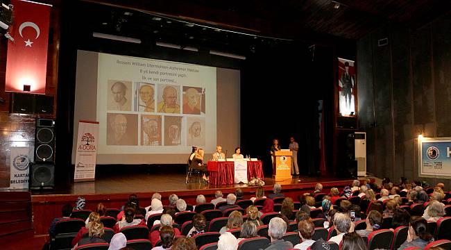 Kartal Belediyesi Alzheimer konferansına ev sahipliği yaptı