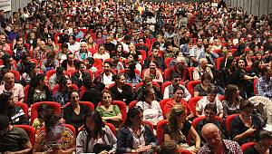 Kartal'da öğrenciler yararına THM konseri
