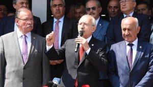 Kılıçdaroğlu: 3, 5 milyon daha Suriyeli gelecek