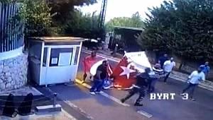 Lübnan'ın Ankara Büyükelçisi, provokatif eylem nedeniyle Dışişleri Bakanlığı'na çağrıldı