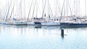 Milyonluk tekneler Tuzla Boat Show'da görücüye çıkıyor