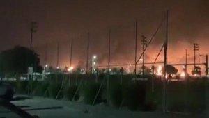 Suudi Arabistan'a saldırı ABD'nin işine yaradı