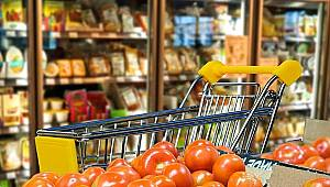 Tüketici güven endeksi yüzde 4,3 azaldı