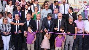 Uğur Okulları'ndan Ergani'ye 20 milyon lira değerinde eğitim kampüsü