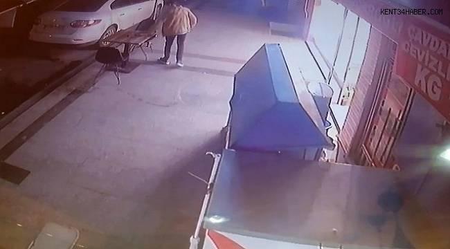 Bağcılar'da esnaftan hırsızlara not